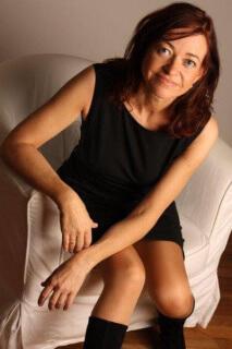 Claudia Homberg 2