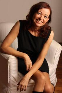 Claudia Homberg 1